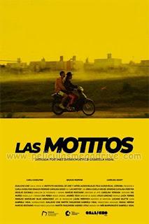 Las Motitos (2020) [Latino] [1080P] [Hazroah]