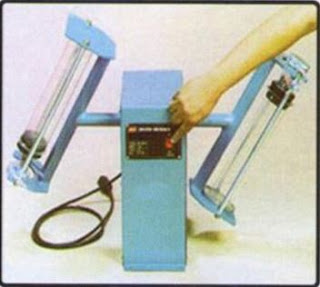 Jual Mechanical end Over end Shaker