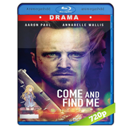 Come and Find Me (Encuentrame) BRRip 720p Audio Dual (2016)