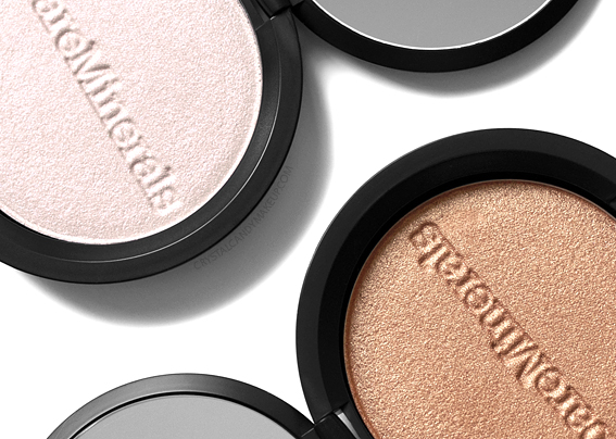 Illuminateurs Endless Glow bareMinerals Revue