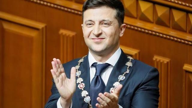 Αλλαγή σελίδας στο ουκρανικό ζήτημα