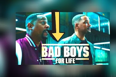 Bad Boys For Life 2020 Full Movie Download Leaked  By Tamilrockers Review