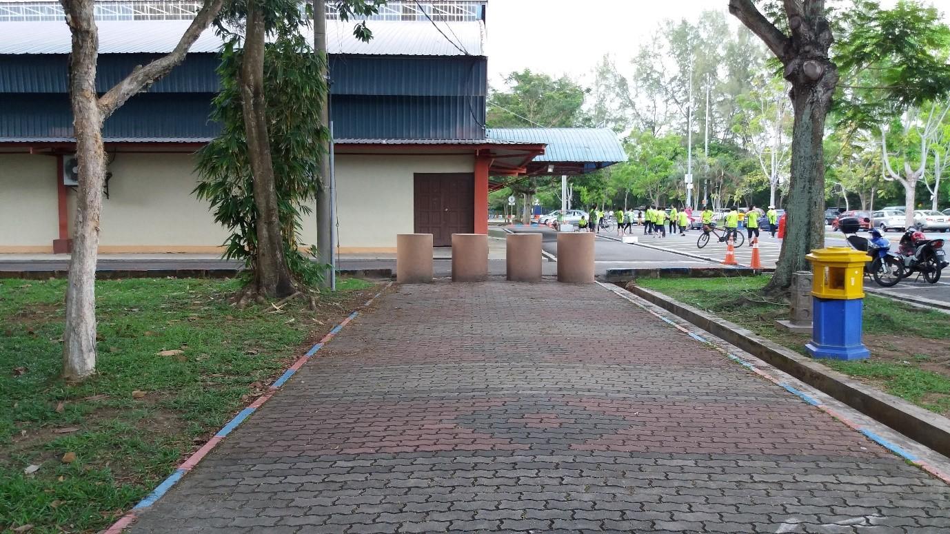 Mohd Faiz Bin Abdul Manan Taman Rekreasi Bukit Serindit