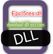 Epcl5res.dll