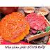 Bánh trung thu Kinh Đô Jambon bát bửu chiết khấu cao