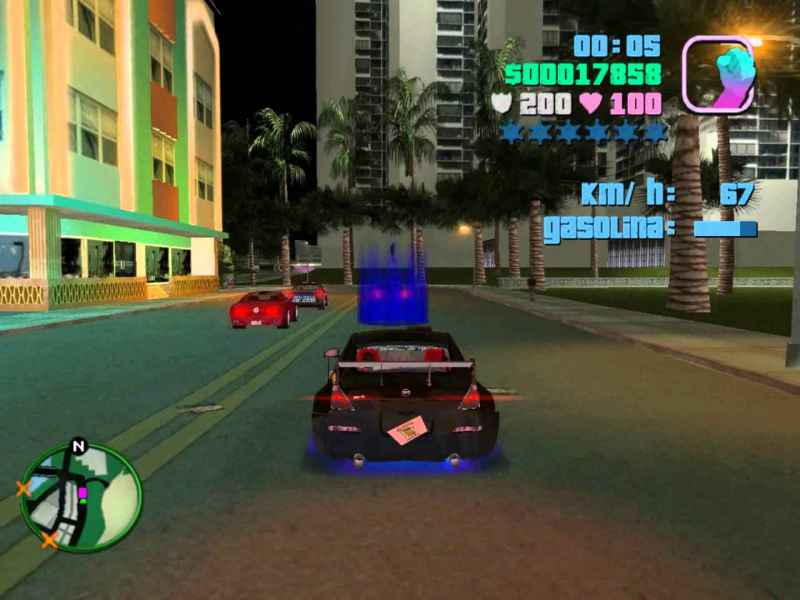 Gta Underground 2 Game Download Free For PC Full Version
