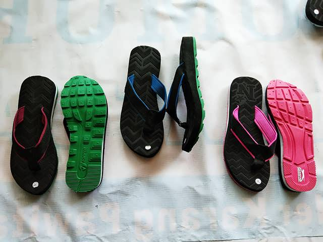 Grosir Sandal Gunung Terlengkap | Mulai Dari Baby Hingga Dewasa