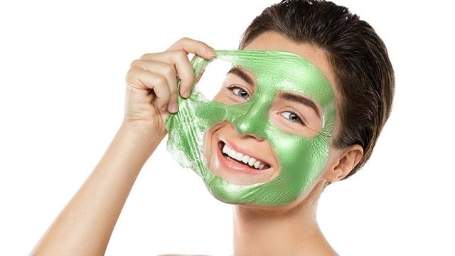 mamfaat masker wajah Menjadi cara Cantik Secara Alami