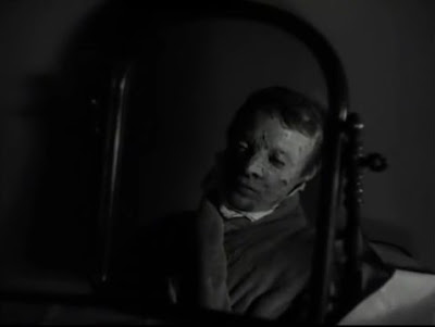 Peter Lorre - The Face Behind the Mask (1941)