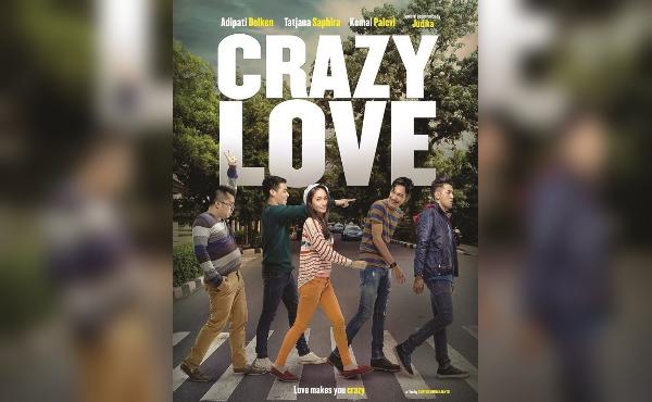 Crazy Love(2013) WEBDL