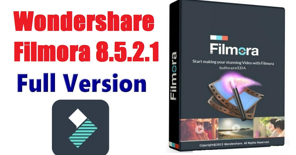 filmora 8.5 system requirements