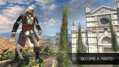 Download Assassin's Creed Identity APK Android zona-games.com