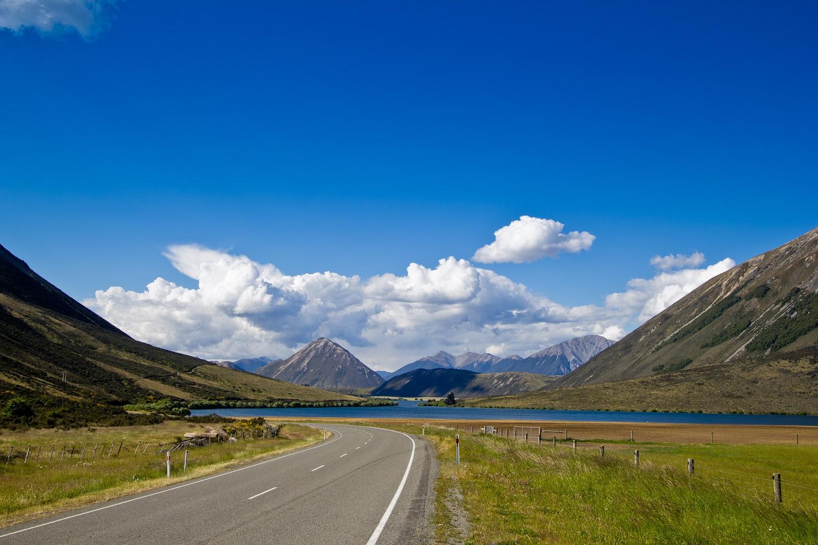 [遊記] 紐西蘭,一個人的旅行 - 心得   嘎吱窩