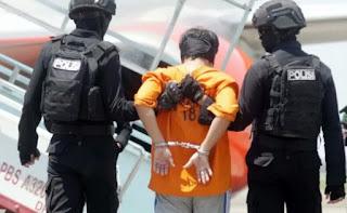 Densus 88 Dikabarkan Tangkap Terduga Teroris dari Asahan dan Medan