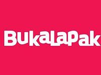 Lowongan PT. Kurnia Promo Lestari (Bukalapak.com) Pekanbaru