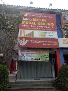 BPR Kredit Mandiri Bekasi