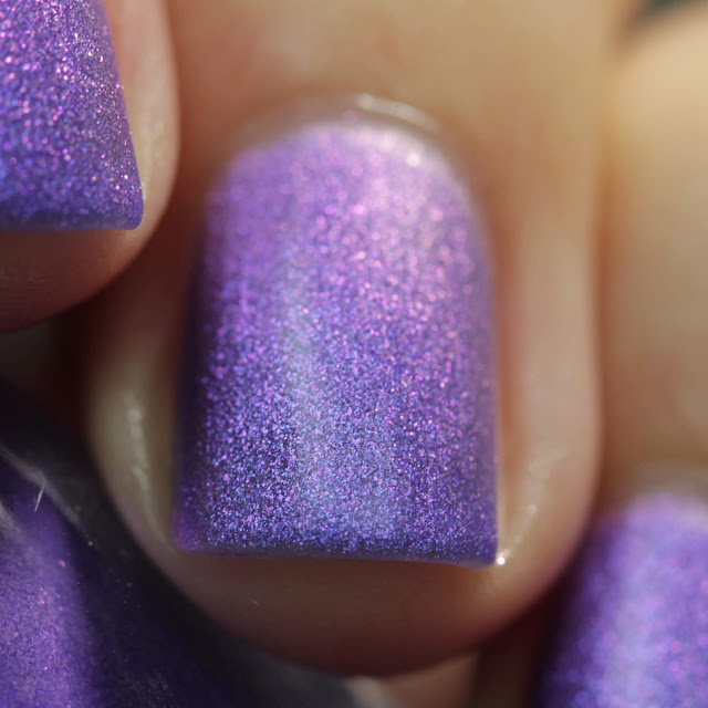Girly Bits Kiss This Guy swatch by Streets Ahead Style