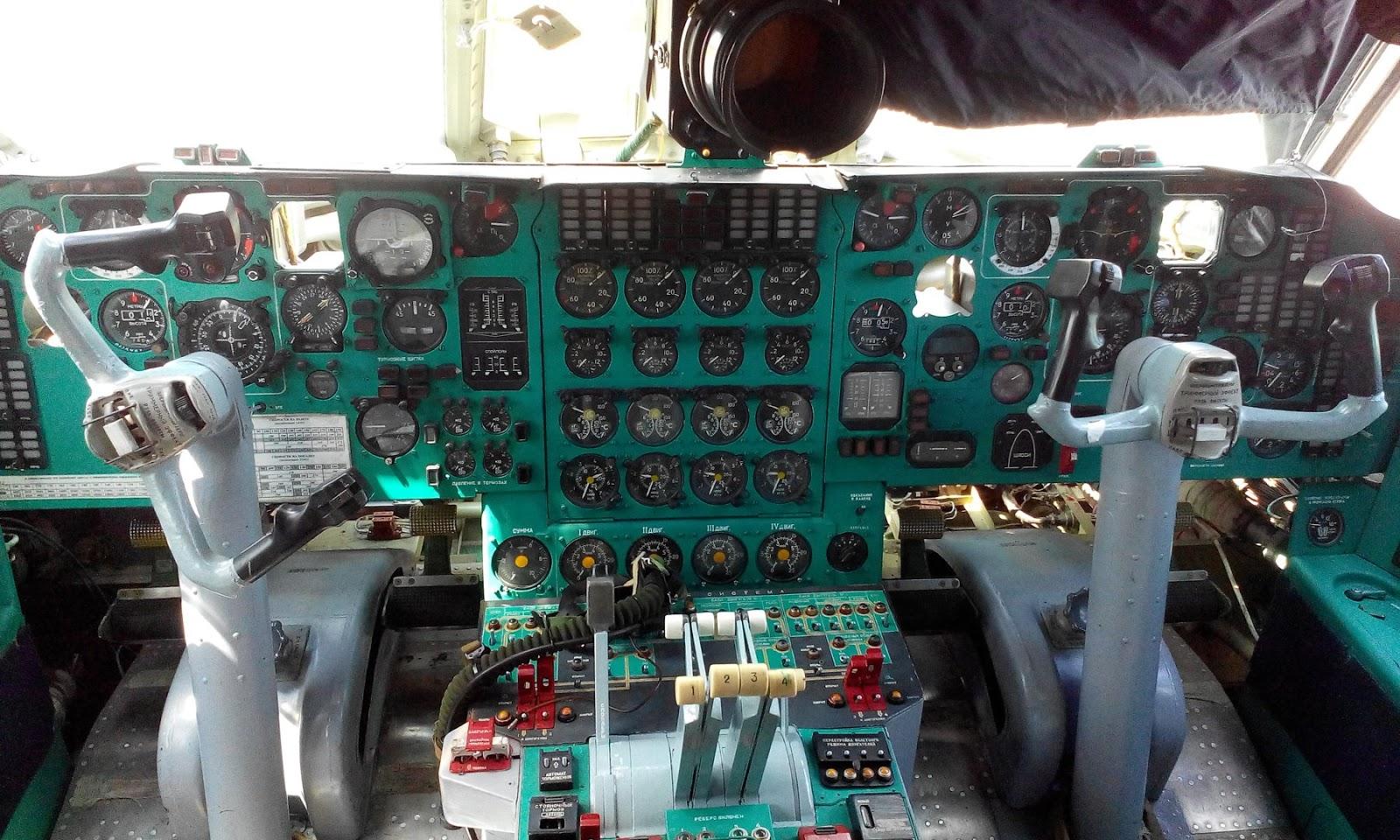 Укроборонпром розпродає літаки Іл-76 під ресторани