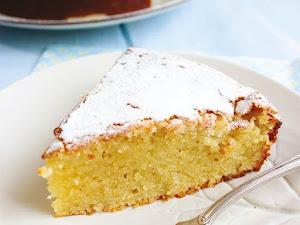 12 recettes sans farine : gâteaux, cakes, etc