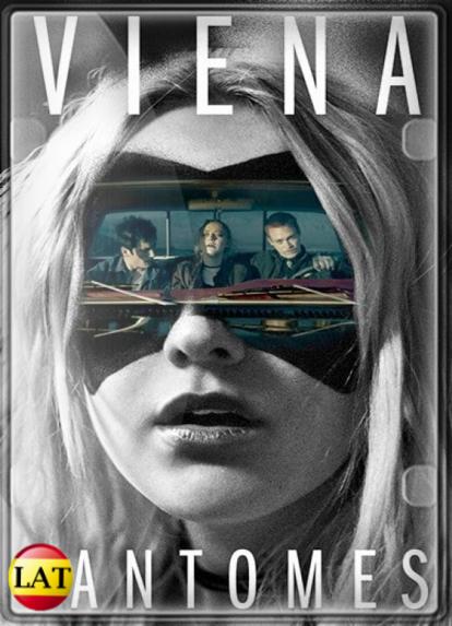 Viena and the Fantomes (2020) DVDRIP LATINO