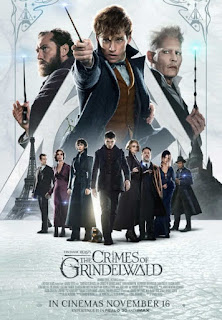 Fantastic Beasts The Crimes of Grindelwald 2018 مترجم