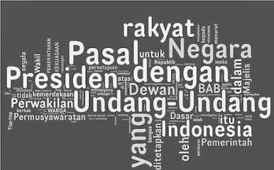 Contoh Penyimpangan terhadap Konstitusi di Indonesia
