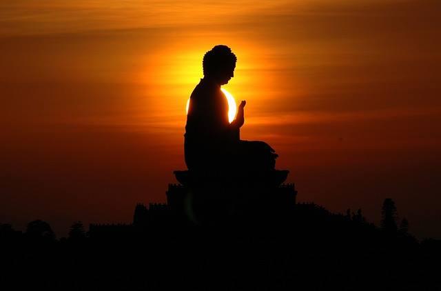 Đạo Phật Nguyên Thủy - Kinh Tương Ưng Bộ - Pháp môn Lửa Cháy