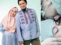 Oki Setiana Dewi Lahirkan Anak Ketiga, Foto-foto Persalinannya Bikin Netizen Terharu,