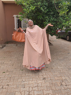 If You Are Not The One Signing The Cheques, It's Not Your Money, Your Partner's Money Is Not Yours – Aisha Yesufu
