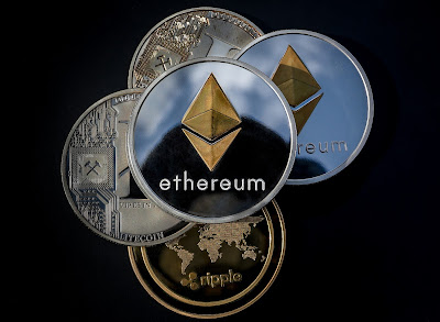 Ethereum and Ripple Price Indicate Slight Recovery