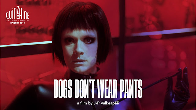 Dogs Don't Wear Pants (2019) HD CamRip 720p free dwonload