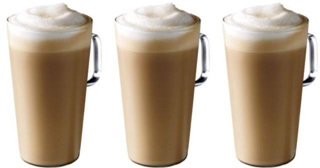Starbucks Brings Back Smoked Butterscotch Latte Brand Eating