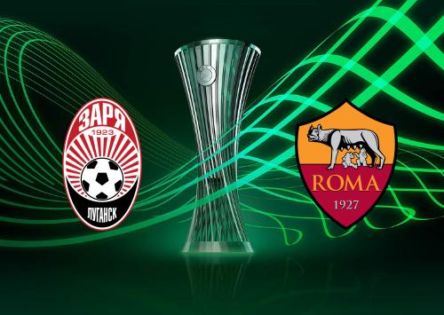Zorya vs Roma Highlights 30 September 2021
