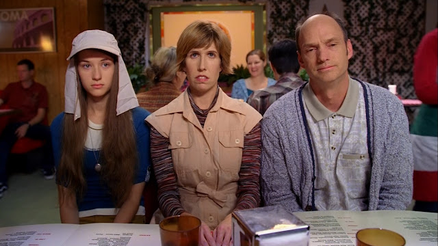 the middle 9x19