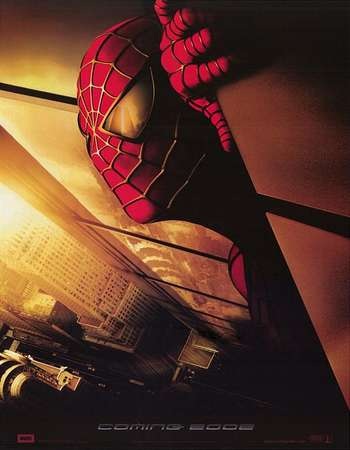 Spider-Man 2002 Hindi Dual Audio BluRay Full Movie Download