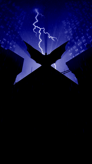 Batman phone wallpaper