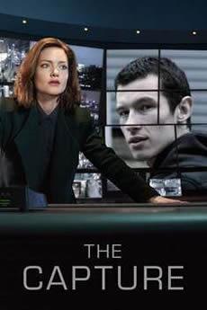 Baixar The Capture - 1ª Temporada
