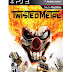 Twisted Metal PlayStation 3 ps3 mídia digital