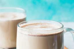 Snickerdoodle Latte