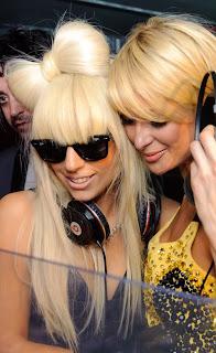 Paris Hilton DJ, quiso ser el futuro del House 3