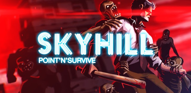 SKYHILL v1.0.45 APK Android Games