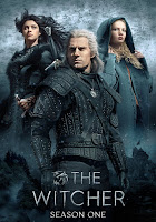 The Witcher Season 1 Dual Audio Hindi 1080p HQ HDRip
