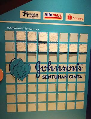 Sentuhan Cinta Johnson's