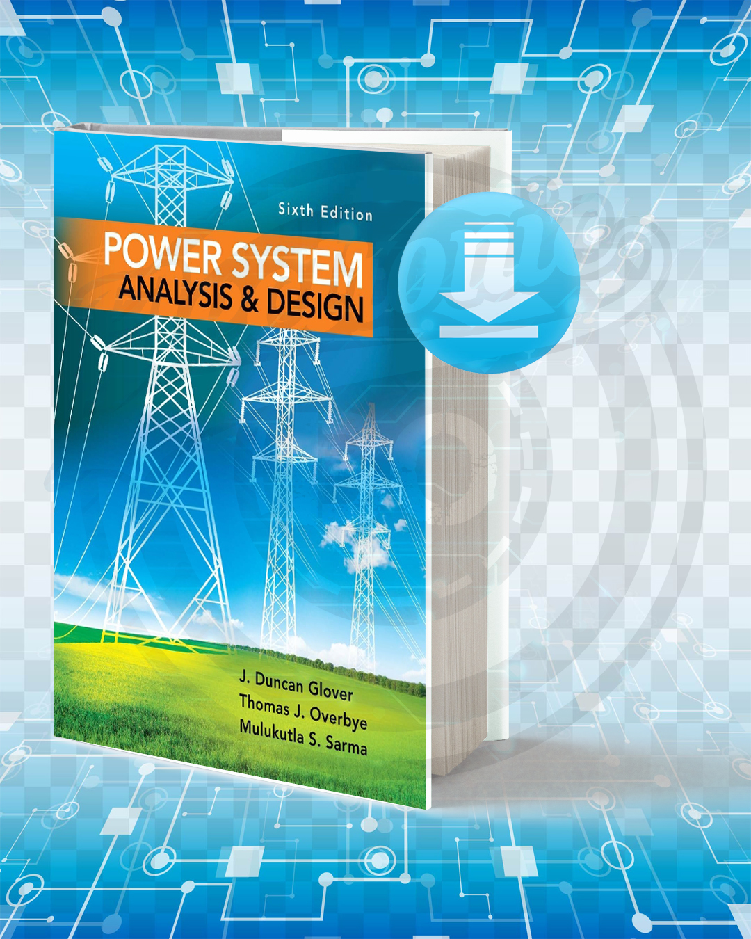 Download Power System Analysis And Design Pdf