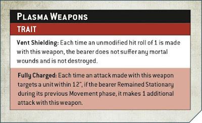 mejoras plasma