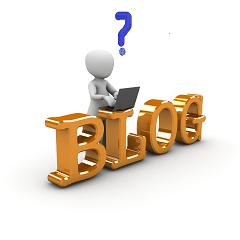 penjelasan pembuatan blog atau web dengan pendekatan saintifik