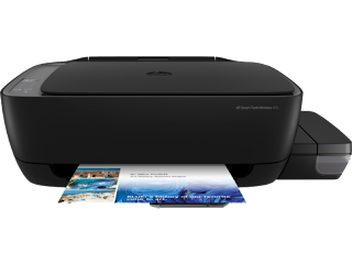 HP Smart Tank Wireless 450 Drivers Download