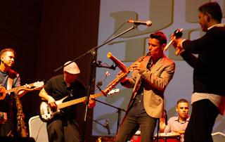 """José Tobón presentará en Bogotá """"Despierta: Jazz con Sabor a Colombia"""" / stereojazz"""