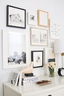 Wall Gallery Framing