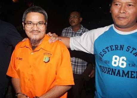 Jonru Ginting Bakal Ajukan Penangguhan Penahanan, Polisi Kayaknya Ogah Tuh…
